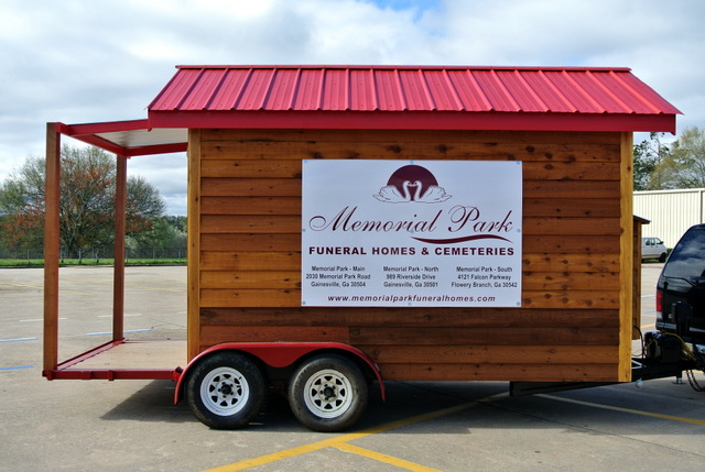 Community Kitchen Memorial Park Funeral Homes And Cemeteries